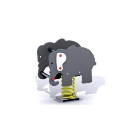 Muelle Doble Elefanes