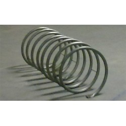 Espiral Inoxidable