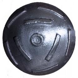 Delimitador Aluminio