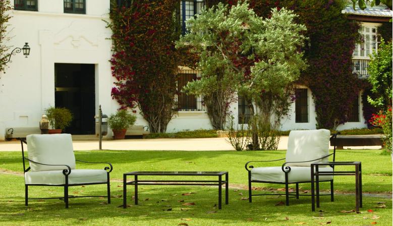 Fundidos ferreiro s l alumbrado y mobiliario urbano for Mobiliario de jardin alcampo
