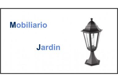 Mobiliario Jardin