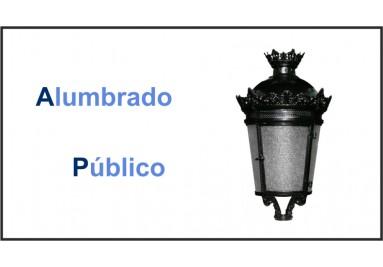 Alumbrado Público